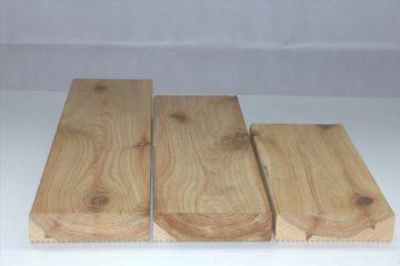 Cypress Decking 120 x 31