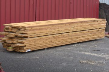 Pack of Cypress 150 x 50mm