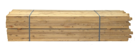 Pack of Cypress Boards