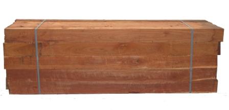 Pack of Ironbark Posts 150 x 150