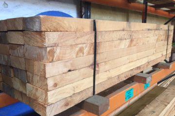 Vic Cypress Sleeper Macrocarpa