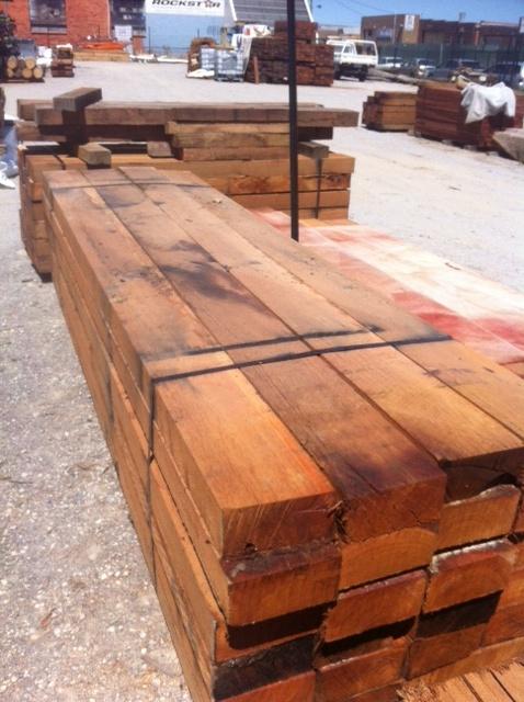 ironbark 200 x 100 @ 3.0 Pack