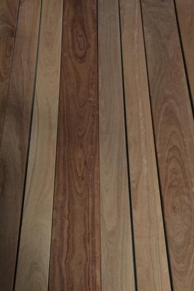 Ironbark Decking Durable Timber Decking Outlast Timber