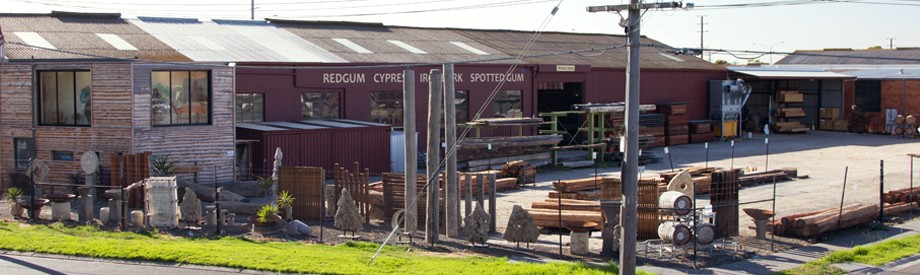 Outlast Timber Building Mordialloc