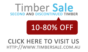 Timber Sale Website