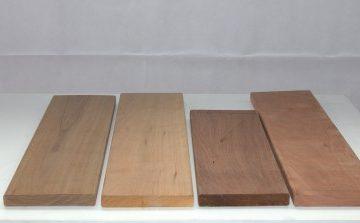 135 x 19mm Ironbark Decking