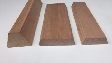 Silvertop Ash (Radial) Screenboards
