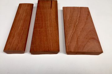 Southern Mahogany Decking Sizes
