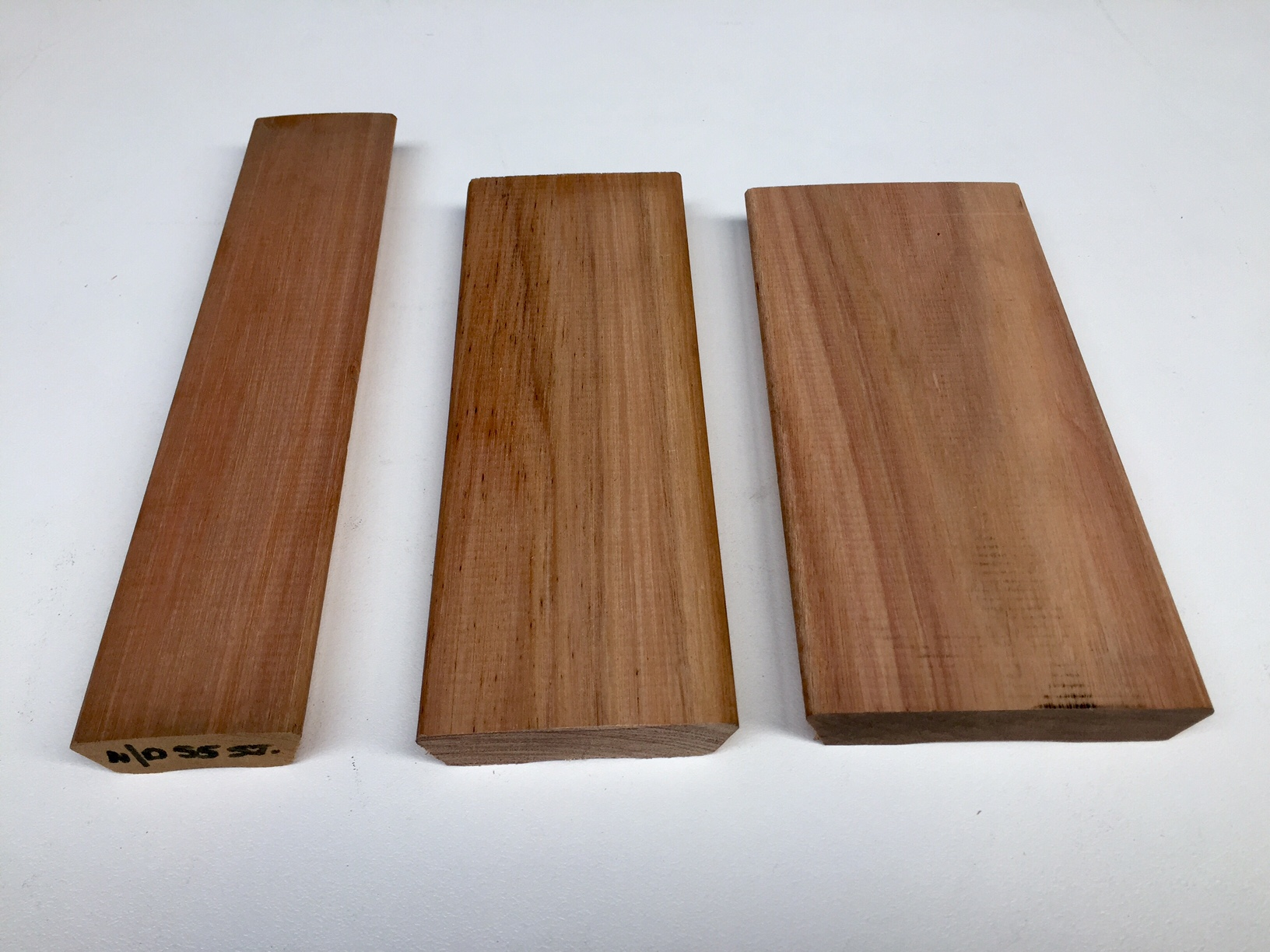 Stringybark Newdeck Samples