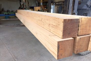 Dressed Blackbutt Posts