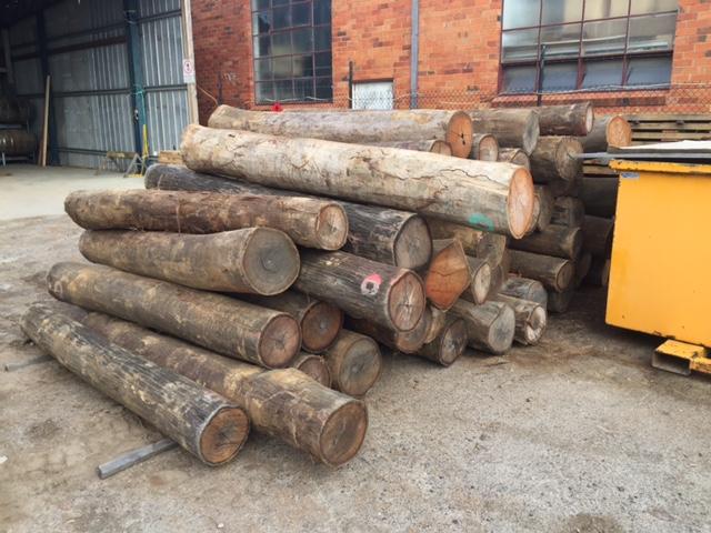 Ironbark Logs 2.1