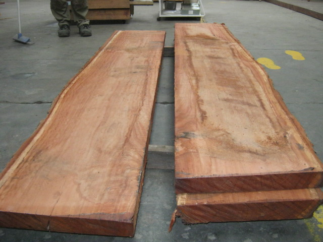 Redgum Slabs | Timber Slabs | Outlast Timber