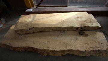 Cypress Slabs