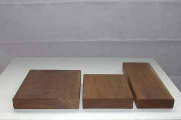 Spotted Gum Samples