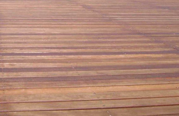 Spotted Gum Deck 86 x 19mm