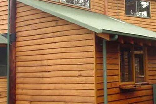 Natural Edge Weatherboards Sawn Weatherboard Outlast
